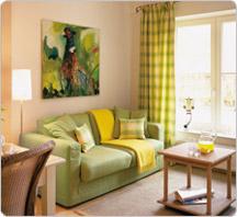 Appartement II / Suite 2