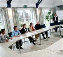 Konferenz / Conference Room